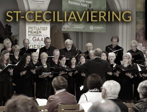 ST.-CECILIAVIERING 23/11